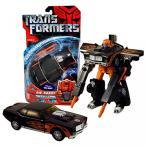 ショッピングDaddy トランスフォーマー Transformers Year 2007 All Spark Power Series 6 Inch Tall Figure - Autobot BIG DADDY with Twin Blasters and Activator Key