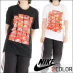 NIKE 半袖Tシャツ VINTAGE SHOE BOX 黒 白