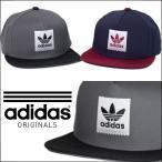 アディダス キャップ ロゴ ストラップバック  キャップ 帽子 ADIDAS ORIGINALS