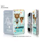 ショッピングiphone4 iPhone4s ケース くま iphone4 ケース イラスト SIGEMA Armour IMD Bro&Sit Panda iPhone4s パンダ アイフォン4s クマ iphone4カバー くま スマホカバー