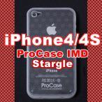 ショッピングiphone4s iPhone4s ケース TPU iphone4ケース TPU SIGEMA ProCase IMD Stargle iphoneカバー デザイン アイフォン4s TPU スマホカバー TPU アイフォーン4sカバー