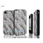 ショッピングiphone4 iPhone4s ケース iPhone4 ケース SIGEMA Cocoou IMD Feather iPhone4カバー iPhone4s アイフォーン4sケース iphone TPU 羽根のイラスト 翼