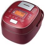 東芝 真空圧力IHジャー炊飯器 RC-10VSL(RS) 炊飯器