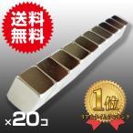 小型 薄型 超強力 磁石 20個セット立方体 ネオジム磁石 マグネット10×10×10mm 鳩よけ DIY