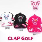 クラップゴルフ  CLAP GOLF CAP キャップ
