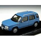 LUMYNO(ルミノ) 1/43 日産 ラシーン タイプII 1997 ライトブルー