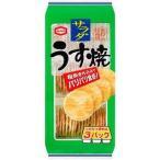 亀田製菓 サラダ うす焼 85g