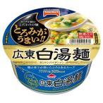 テーブルマーク 広東白湯麺 86g 1ケース(12食入)