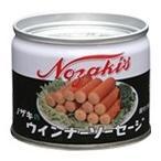 川商フーズ ノザキのウインナーソーセージ 缶 105g