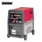 直送品 【特価】新ダイワ工業 バッテリーウェルダー SBW150D2