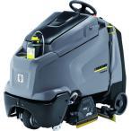 (直送品)ケルヒャー 業務用立ち乗り式床洗浄機 BR65/95RS BP DOSE
