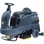 (運賃見積り) (直送品) ケルヒャー 業務用搭乗式床洗浄機 BD55/90R Bp DOSE BD55/90R BP DOSE