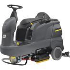 (直送品)ケルヒャー 業務用搭乗式床洗浄機 BD75/90R Bp DOSE BD75/90R BP DOSE