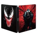 ヴェノム ブルーレイ DVDセット スチールブック仕様 完全数量限定  Blu-ray