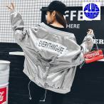 ダンス ブルゾン プリント MA-1 ジャケット 韓国 韓流 原宿 衣装 予約商品