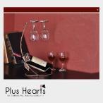ブドウ つる メタル ワイン ラック ワインホルダー ワインラック ワイングラス グラスホルダー