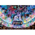 500ピース ジグソーパズル ディズニーウォータドリームコンサート 25x36cm DSG-500-437 テンヨー Tenyo