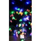 LED PINECONE LIGHTS 100 (LED 松ぼっくり型ライト) (マルチカラー) コストコ