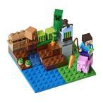 レゴ マインクラフト スイカ畑 21138  LEGO