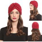 ショッピングエスニック ターバン ターバンワッチ インド帽子 カラー豊富 インド風 エスニック 帽子 インド キャップ アラブ ヨガキャップ ヨガ レディース 女性 婦人 か