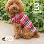 Yahoo!プラスナオ犬の服 ドックウエア シャツ 襟付き ペット用品 ドッグ用品 小型犬 中型犬 可愛い かわいい おしゃれ かっこいい プレゼント チェック柄
