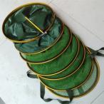 魚採り網 仕掛け籠網 ゲージ 鰻 エビ漁 ウナギ漁 カニ 仕掛けネット 手網 折り畳み式 釣り フィッシング アウトドア