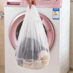 洗濯ネット 洗濯用品 ランドリー用品 ネット 衣類 下着 巾着タイプ 日用品 3サイズ 大 中 小 まとめ洗い 大容量