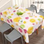 テーブルクロス テーブル掛け 食卓 ダイニングテーブル テーブル ダイニング キッチン 食事 正方形 長方形 防水 耐油性 ビニールタイプ 使い捨て