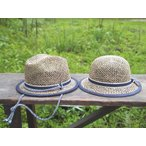 [BNT CP-11 麦わら帽子 ] 麦わら 帽子 天然素材 国産 日本製 48 50 52 54 56 58 日よけ 熱中症 紫外線 涼しい 通園 通学 おでかけ 男の子 女の子