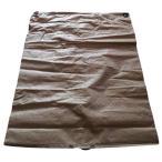【50枚】 もみがら袋 籾殻袋  樹脂製 (コンテナバッグと同じ素材) 薄茶色 1000×1350mm