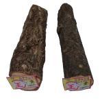 [4本] オガ菌完熟ホダ木 ホダキング90 しいたけ 山梨県産 椎茸 栽培用 米S [代引不可]