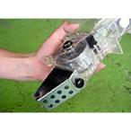 播種機 菜々子オプション部品 少量播種用条播板 みのる産業 シバD