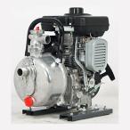 散水 灌漑 給排水 農機具 自動車 洗浄 ポンプ QP-105R ロビン エンジン 1インチ(25×25mm)4サイクルエンジン付 マツサカエンジニアリング 防J【代引不可】