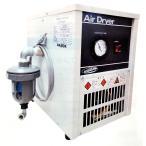 冷凍式エアードライヤ AG-470CAD エアの水分カット パオック