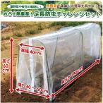 枝豆栽培用 虫よけ 園芸セット