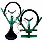 木登り器具 与作 標準5穴 120〜250mm用 木登り 枝打ち道具 【林業】 Y-1 和C 【代引不可】