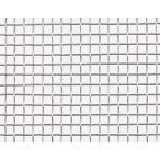 亜鉛引平織 金網 線径 #22(0.63mm) × 6.5 メッシュ  幅 910 mm × 長さ(巻き) 30 m  吉田隆  北海道発送不可 代引不可