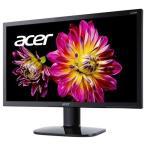 【在庫目安:あり】Acer KA240Hbmidx 24型ワイド液晶ディスプレイ(非光沢/ 1920x1080/ ブラック/ ミニD-Sub15ピン・DVI-D24ピン・HDMI/…