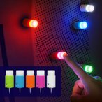 Push Pin Light プッシュピンライト [ 画鋲 LEDライト ]