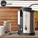 コーヒーミル 電動 Wilfa SVART Nymalt コーヒーグラインダー WSCG-2