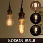 照明 電球 エジソン バルブ EDISON BULB [Globe