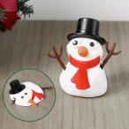 雪だるま 飾り メルティング スノーマン MELTING SNOWMAN