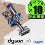 布団クリーナー dyson v6 trigger ダイソン トリガー HH08 MH 送料無料 日本正規販売店 ポイント10倍