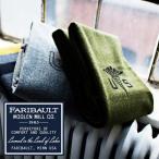 ショッピングブランケット ブランケット ひざ掛け アメリカ Faribault Woolen Mill Army Medic / US Navy Gray 送料無料