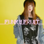 FUNKY FRUIT ORIGINAL/クマ総柄BIGTシャツ/メール便不可/27009/11n/funkyfruit