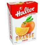 ハルターシュガーフリーキャンディ オレンジ