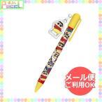 クレヨンしんちゃん Cボールペンパーツ付(黄色)KS-BP002 キャラクター グッズ メール便OK