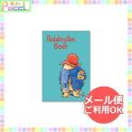 パディントンベア ポストカード(ブルー) PD-PT001 キャラクター グッズ メール便OK