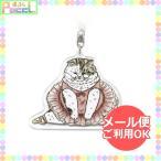 世にも不思議な猫世界 アクリルキーホルダー(バレリーニャミーヤちゃん)YN-KH003 キャラクター グッズ メール便OK