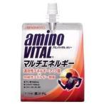 味の素 アミノバイタル ゼリードリンク マルチエネルギー 180g 30個入 (ゼリー飲料 スポーツドリンク)
